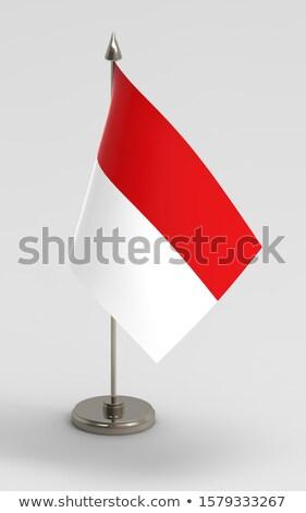 miniatuur · vlag · Duitsland · geïsoleerd · vergadering - stockfoto © bosphorus