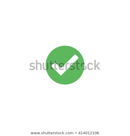 niebieski · sprawdzić · polu · ocena · biały · komputera - zdjęcia stock © burakowski