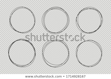 rings frame stock photo © make