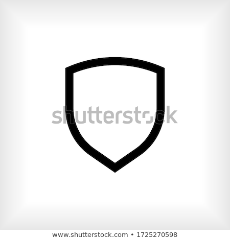 shield security logo stock photo © anna_leni
