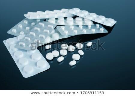 Drog overdose concept Stock photo © Kirill_M