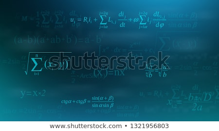 Learn Economics Handwritten on Chalkboard. Stock photo © tashatuvango