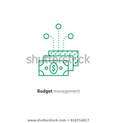 Investing Diversification Icon Stock photo © WaD