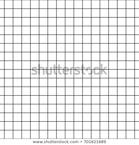 Graph Seamless Millimeter Grid Paper Vector Engineering Background Stock fotó © YoPixArt