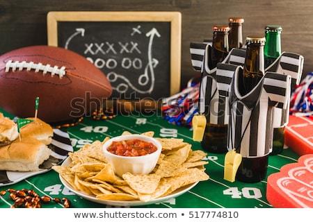 Super Bowl  Stock photo © 5thGM