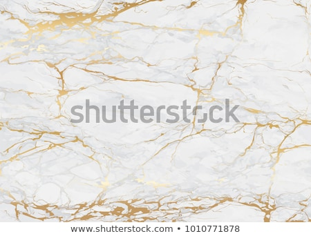 Projektu złoty marmuru tekstury karty Zdjęcia stock © SArts