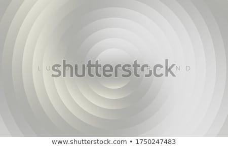 Elegáns ezüst textúra vánkos fényűző háttér Stock fotó © HerrBullermann