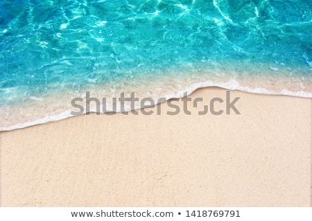 shore Stock photo © ersler