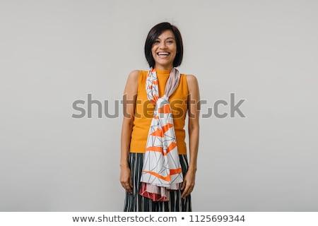 Retrato cara amor cabelo beleza Foto stock © photography33