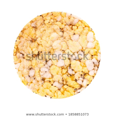 Crisp Bread Stock photo © Stocksnapper