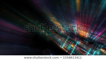 Circuitry Stock photo © zzve