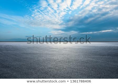 тротуар · каменные · улице · фон · шаблон · камней - Сток-фото © wellphoto