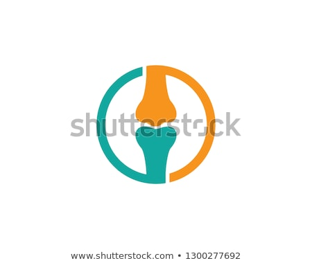 Bone Health Symbol Stock photo © Lightsource