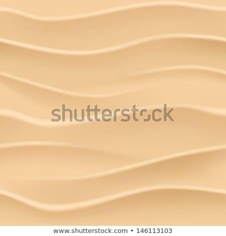 Clear sand texture seamless repeat pattern Stock photo © adamfaheydesigns