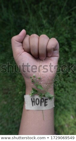 There is Hope Stock photo © tepic