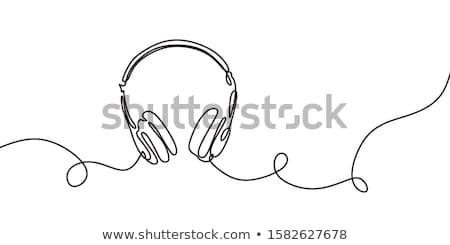 Kopfhörer Stock Bilder, Vektoren und Cliparts   Stockfresh