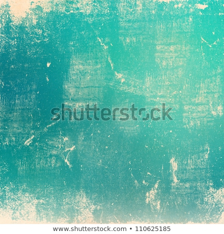 Resumen verde textura grunge textura mano pintura Foto stock © SArts