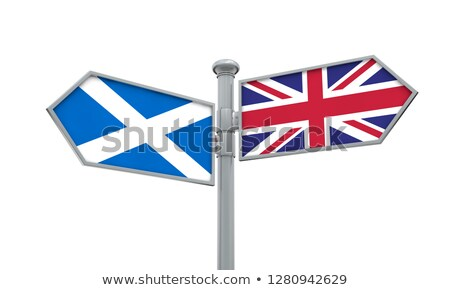 united kingdom brexit deal stock photo © lightsource