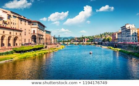 Splendid Florence, Italy Stock photo © lightpoet