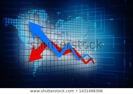 equity price Stock photo © gewoldi
