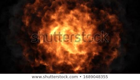 Elétrico alfa abstrato projeto Foto stock © solarseven