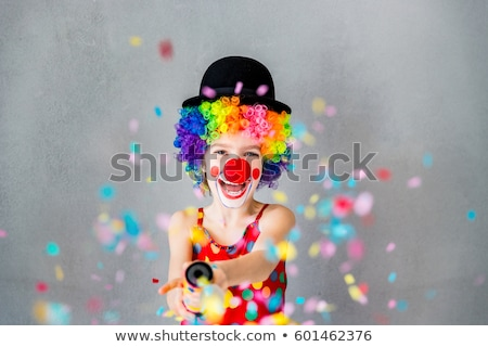 Carnival party Stock photo © brebca
