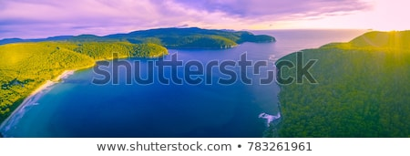 Fortescue Bay Stock photo © photohome