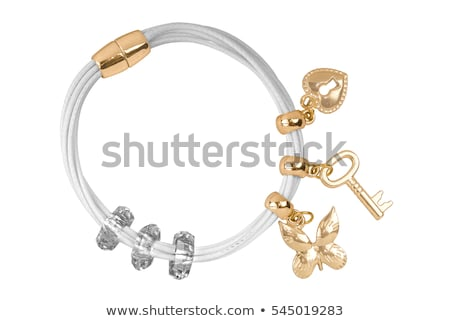 Luxury diamond with clipping path