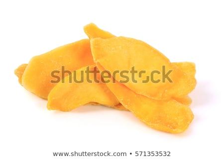 Dried mango slices Stock photo © Digifoodstock