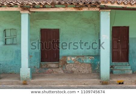 Santa Cruz Guatemala Stock photo © THP