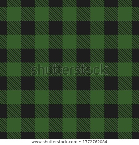Colored lumberjack pattern Stock photo © netkov1