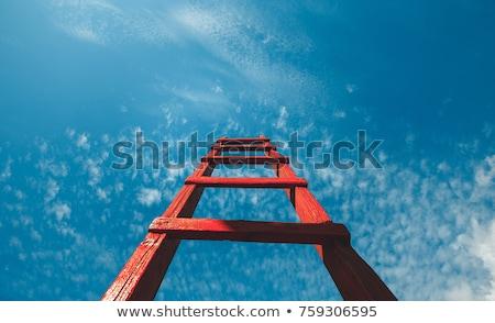 Concept Of Aspiration Stock photo © Lightsource