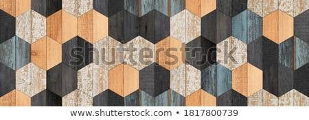 parquet background Stock photo © magann