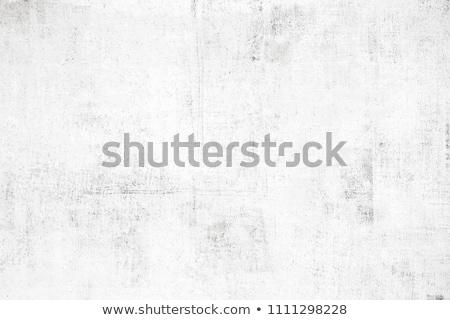 Raspe preto e branco papel textura parede escuro Foto stock © IMaster