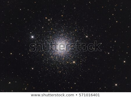 M3 Star Cluster Stock photo © rwittich