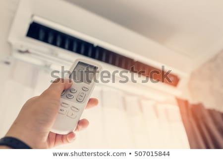 Air conditioning. Stock photo © smoki