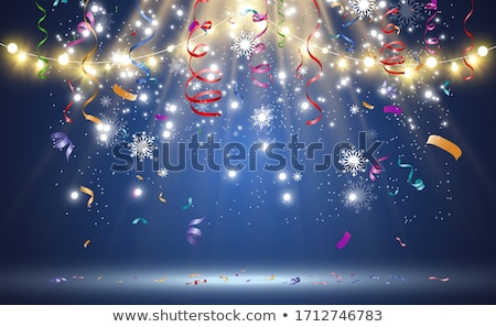 party background stock photo © oblachko