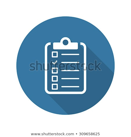 Health Tests and Services Icon. Flat Design. Stock photo © WaD