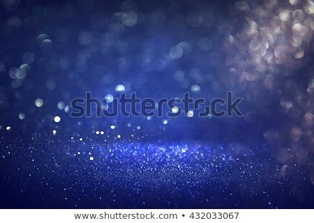 Diamond Blue Metal Background Texture Stock photo © Frankljr