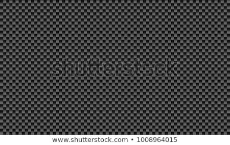 Fibra de carbono vertical padrão gráfico vetor design gráfico Foto stock © smith1979