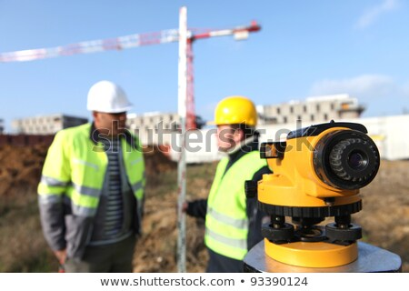 Chartered surveyor Stock photo © photography33