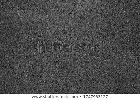 Homok kövek kevés tengerparti homok fényes háttér Stock fotó © calvste
