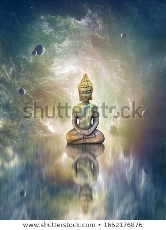 enlighten the music stock photo © theprophet