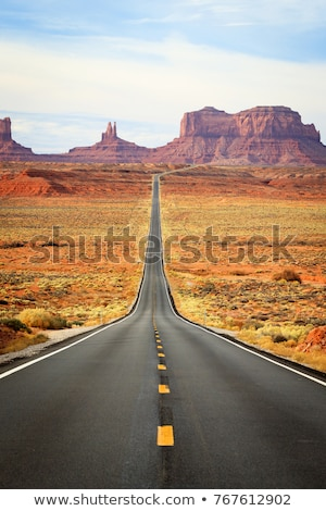 Mountain Splendor in the American West stock photo © wildnerdpix