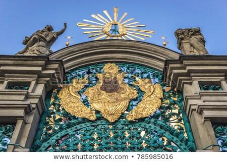 Holy Lipka - Poland. Stock photo © tomasz_parys