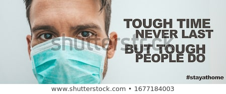 Tough Times Stock photo © Lightsource