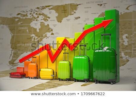 Business boom Stock photo © 4designersart
