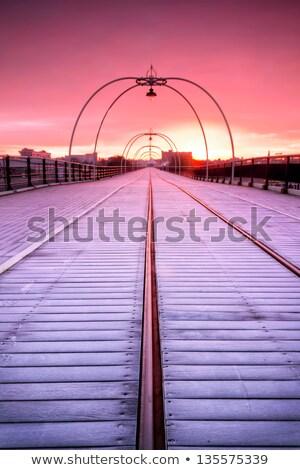 southend seaside stock photo © jayfish