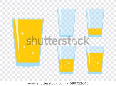 飲料 · ミルク · カートン · 顔 · ボックス - ストックフォト © bluering