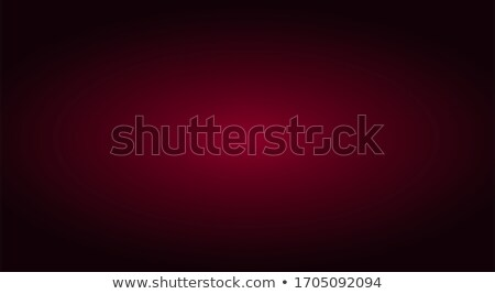 Dark red minimal smooth stripes background Stock photo © saicle